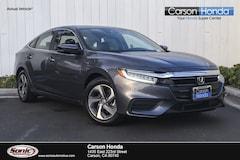 New 2019 Honda Insight EX Sedan in Carson CA