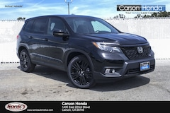 New 2019 Honda Passport Sport FWD SUV in Carson CA