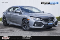 New 2018 Honda Civic EX Hatchback for sale in Carson