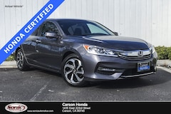 Used 2016 Honda Accord EX 4dr I4 CVT for sale in Carson