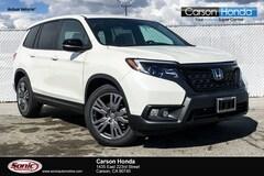 New 2019 Honda Passport EX-L FWD SUV in Carson CA