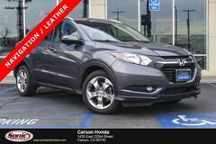 Used 2017 Honda HR-V EX-L Navi  2WD CVT for sale in Las Vegas