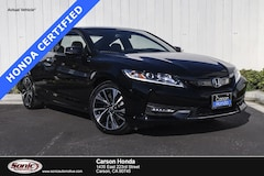 Certified 2017 Honda Accord EX-L V6  Auto near San Diego