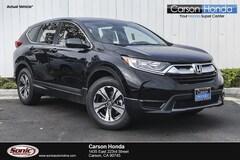 New 2019 Honda CR-V LX 2WD SUV for sale in Carson