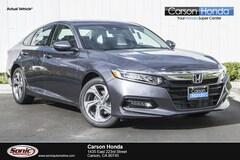 New 2019 Honda Accord EX-L Sedan for sale in Carson