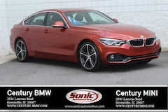 New 2019 BMW 4 Series 430i Gran Coupe Greenville