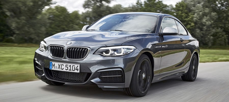 2019 Bmw 2 Series Review Specs Features Greenville Sc
