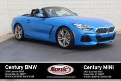 New 2019 BMW Z4 Convertible Greenville