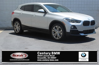 Used 2019 BMW X2 sDrive28i Sports Activity Coupe for sale in Greenville, SC