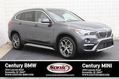 New 2019 BMW X1 sDrive28i SUV Greenville