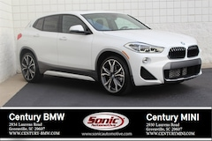 New 2018 BMW X2 sDrive28i Sports Activity Coupe Greenville