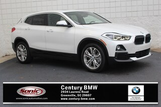 Used 2019 BMW X2 xDrive28i Sports Activity Coupe for sale in Greenville, SC