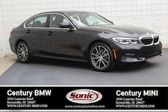 New 2019 BMW 3 Series 330i Sedan Greenville