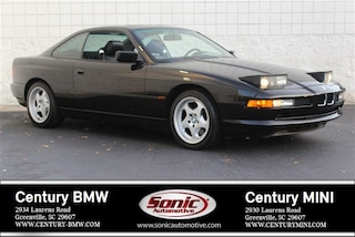 Used 1997 BMW 8 Series Coupe for sale in Greenville, SC
