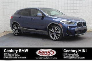 Used 2018 BMW X2 Sports Activity Coupe for sale in Greenville, SC