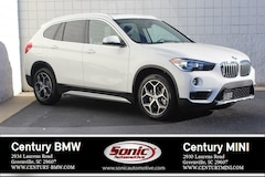 New 2019 BMW X1 xDrive28i SUV Greenville