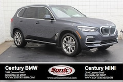 New 2019 BMW X5 xDrive40i SAV Greenville