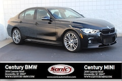 New 2018 BMW 340i xDrive Sedan Greenville