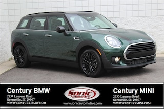 Used Mini Cars For Sale In Greenville Century Bmw