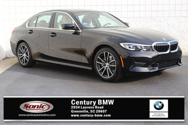 Bmw Greenville Sc >> Used 2019 Bmw 3 Series For Sale In Greenville Sc Stock