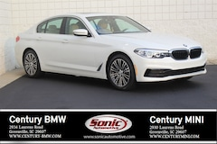 New 2019 BMW 530i Sedan Greenville