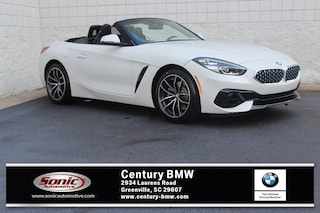 Used 2019 BMW Z4 sDrive30i Convertible in Greenville