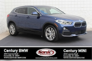 Used 2018 BMW X2 sDrive28i Sports Activity Coupe for sale in Greenville, SC