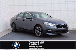 Used 2021 BMW 2 Series xDrive Gran Coupe for sale in Greenville, SC