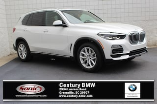 Used 2019 BMW X5 xDrive40i SAV for sale in Greenville, SC