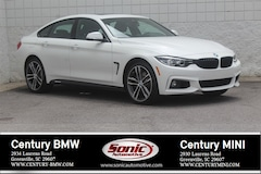 New 2019 BMW 4 Series 440i Gran Coupe Greenville