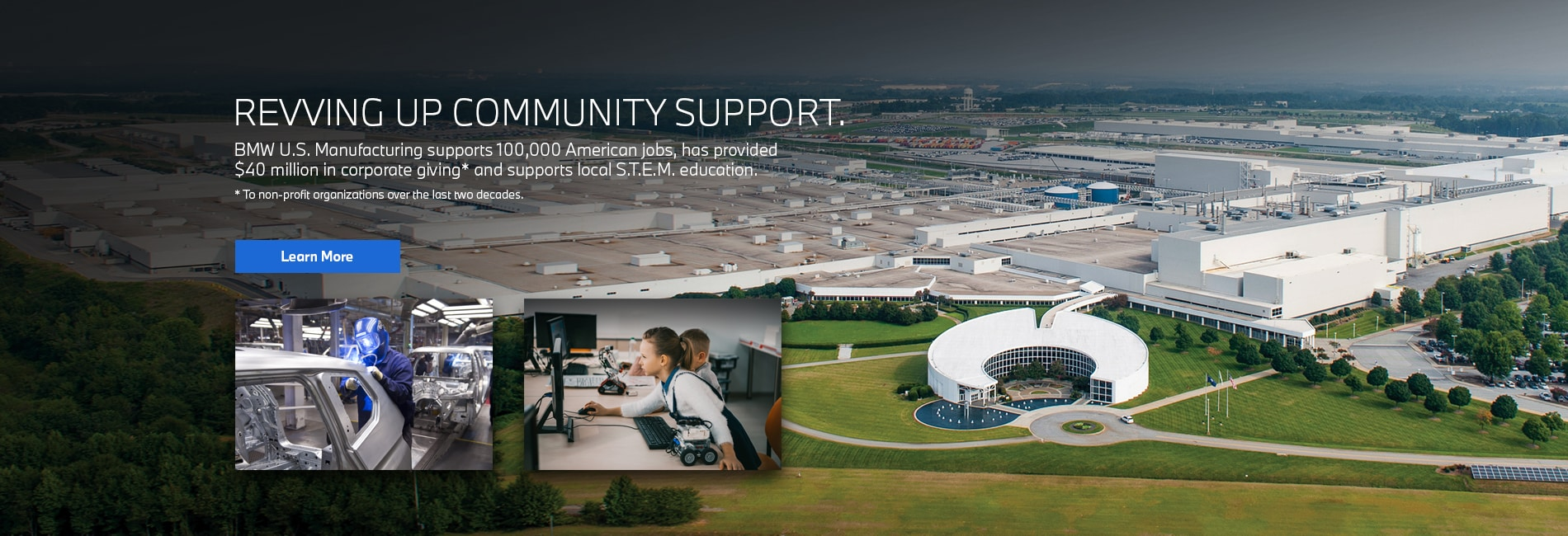 BMW Community Support
