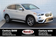 New 2018 BMW X1 sDrive28i SAV Greenville