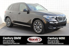 New 2019 BMW X5 xDrive40i SAV Greenville