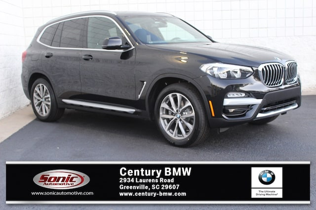 Used Cars Greenville Sc >> Used Luxury Cars Suvs For Sale Century Bmw Near