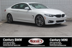 New 2019 BMW 4 Series 430i Coupe Greenville