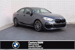 New 2021 BMW M235i xDrive Gran Coupe Greenville