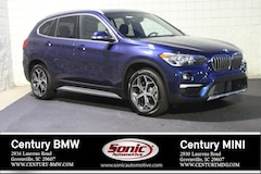 New 2018 BMW X1 xDrive28i SAV Greenville