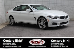New 2019 BMW 4 Series 440i Coupe Greenville