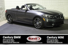 New 2019 BMW 2 Series M240i Convertible Greenville