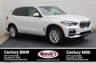 Used 2019 BMW X5 xDrive40i SAV in Greenville