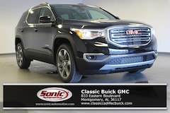 New 2019 GMC Acadia SLT-2 SUV for sale in Montgomery, AL