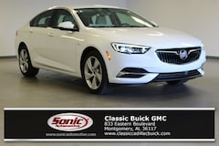 New 2018 Buick Regal Sportback Preferred Hatchback for sale in Montgomery, AL