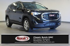 New 2019 GMC Terrain SLE SUV for sale in Montgomery, AL