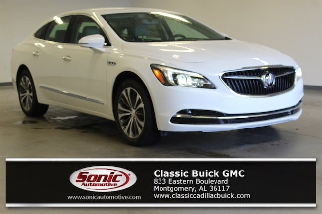 New 2019 Buick LaCrosse Essence Sedan for sale in Montgomery, AL