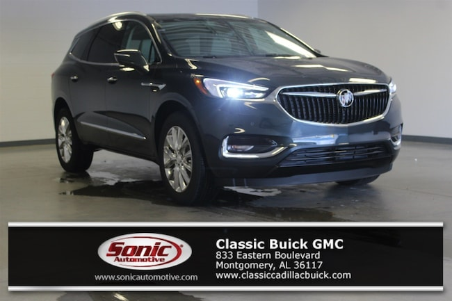 New 2019 Buick Enclave Premium SUV for sale in Montgomery, AL
