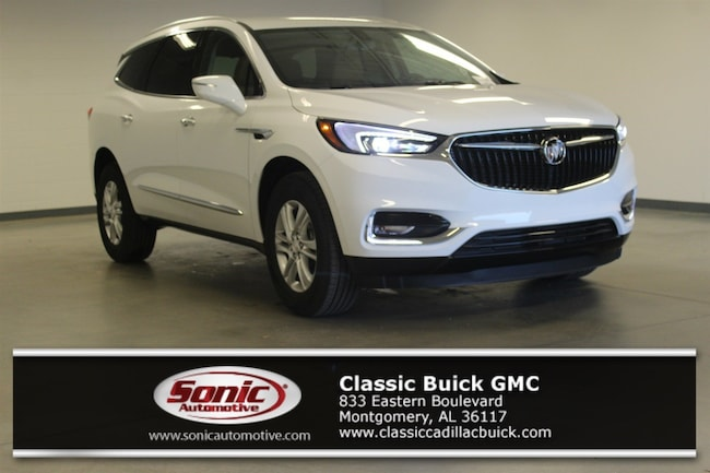 New 2019 Buick Enclave Essence SUV for sale in Montgomery, AL