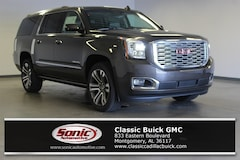 New 2019 GMC Yukon XL Denali SUV for sale in Montgomery, AL