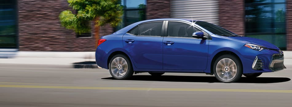 Town And Country Toyota >> New Toyota Corolla At Town And Country Toyota
