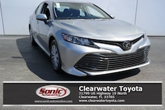 New 2019 Toyota Camry L Sedan for sale in Clearwater