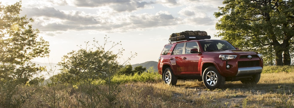 new toyota 4runner at town and country toyota in charlotte. Black Bedroom Furniture Sets. Home Design Ideas